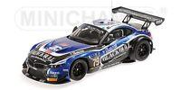 MINICHAMPS 151 122329 142379 BMW Z4 GT3 diecast model race cars 2012 / 2014 1:18