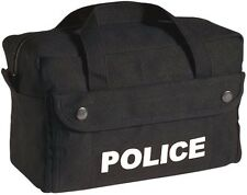 Police Tactical Equipment/Gear/Accessories Canvas Duffle/First Aid Bag PFB15727
