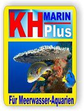 KH Plus Marin 100 ml.  Erhöht den KH-Wert im Meerwasser Aquarium