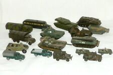 Miniature Military Vehicles Model Jeep Auto Car Armed Forces Wiking Roco German
