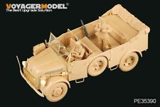 PE for WWII German Steyr 1500A/01 (For TAMIYA 35225), 35390,VOYAGERMODEL