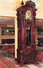 USA Monteleone's Cabinet Shop, The Antique Grandfather Clock, New Orleans