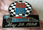BEAU PIN'S F1 FORMULA ONE INDY 500 CAR 1994 USA TEAM ALUMAX EGF MFS