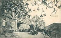 Ansichtskarte Lahr Waisenhaus 1907 (Nr.9208)