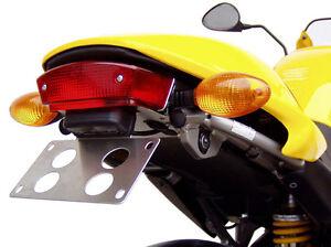 Tail Tidy for Ducati Monster 750 | Ducati Monster 750 Fender Eliminator Kit