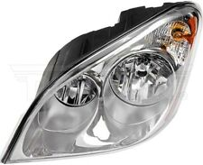 CASCADIA HEADLIGHT ASSEMBLY LH DRIVER WITHOUT LED LIGHTS 888-5206