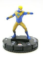 Heroclix World 's Finest - #008 BOOSTER Gold