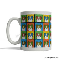 Otterhound Dog Mug - Cartoon Pop-Art Coffee Tea Cup 11oz Ceramic