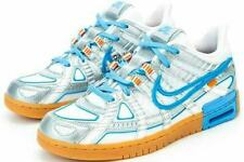Size 10.5 - Nike Air Rubber Dunk x Off-White University Blue 2020