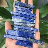 Natural Lapis Lazuli Quartz Crystal Raw Mineral Specimen Healing Stone Rocks