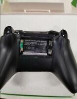 Microsoft Xbox One Wireless Controller Black NOT WORKING