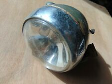 VINTAGE CYCLING BICYCLE MILLER LIGHT