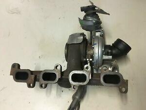 VW AU SE SK 1,6 TDI CAYA CAYB CAYC Turbolader Turbo Abgasturbolader 03L253016T