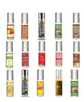 Mix And Match Al Rehab Perfume Oil / Attar Any 2 Peices (2 x 6ml) From List