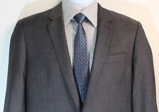 B-684 next brand men suit blazer jacket wool blend 40-R regular men