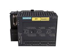 Siemens Simatic s7 6es7151-1ca00-3bl0 e4