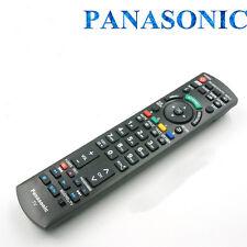 REPLACEMENT  PANASONIC N2QAYB001008 REMOTE TH65CX700A TH50CX740A TH55CX740A