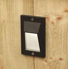 Endon Lighting 1 outdoor garden Light Recessed Wall Light (A78-H2R)