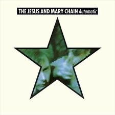 JESUS AND MARY CHAIN , THE - AUTOMATIC NEW VINYL RECORD