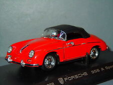 Porsche 356 A Coupe  van Detailcars in Box