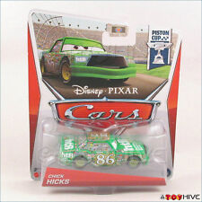 Disney Pixar Cars Chick Hicks Piston Cup Collection 2013 Mattel diecast #1 of 18