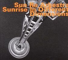 Sunrise in Different Dimensions by Sun Ra/Sun Ra Arkestra Jazz