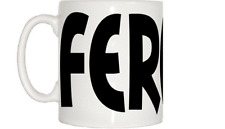 Fergus name Mug