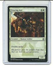 Fencing Ace - Foil - Masters 25 - Magic the Gathering