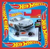 Hot Wheels 2020   ALPINE A110 CUP neue Farbe   80/250 NEU&OVP