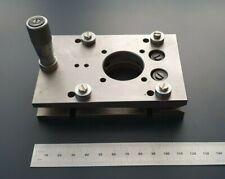 Newport / Micro-Controle Single Axis Tilt Platform with Micrometer Adjustment