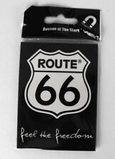 Fridge Magnet ROUTE 66 Feel the Freedom MINT in package FRANCE