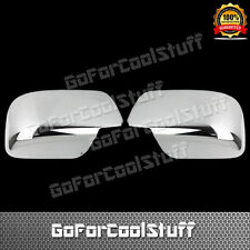 For Nissan Rogue 2008-2013 Chrome Full Mirror Covers