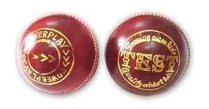 Cricket Balls - Test (Alum Hide)
