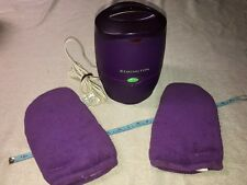 Remington Phs-100 Paraffin Spa Wax Therapy for Hands