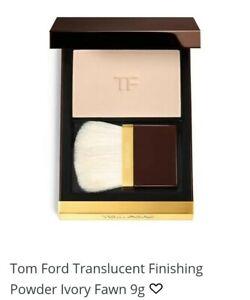 TOM FORD TRANSLUCENT FINISHING POWDER,02 IVORY FAWN