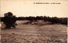 CPA  Ermenonville (Oise) - La Mer de sable  (290965)