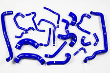 Vw Golf Mk4 R32 Coolant Silicon Hoses 19 Pcs Radiator 3.2L Hose Kit