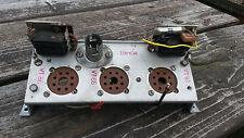 WW2  BC348 receiver original valve base unit