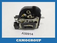 Lock Door Front Right Front Door Lock For FIAT Punto 99 2009