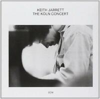 Keith Jarrett - The Koln Concert (180G) (NEW 2 VINYL LP)