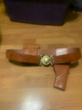 El Paso Saddlery 1006 Military General Patton Holster