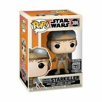 Starkiller Concept Star Wars 2020 Glactic Convention Funko POP w/pop protector