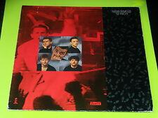MAXI 45 tours 12' - FRANKIE GOES TO HOLLYWOOD - RAGE HARD - 1986