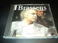 """CD """"GEORGES BRASSENS, SES PLUS BELLES CHANSONS VOL.5 : UN P'TIT COIN DE PARADIS"""""""