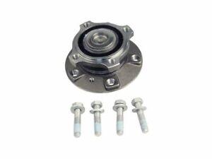 For 2003-2008 BMW 760Li Wheel Hub Assembly Front 53188XC 2004 2005 2006 2007