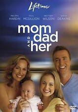 Mom Dad & Her 0733961243109 With Paul McGillion DVD Region 1