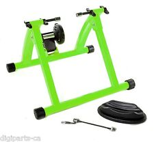 Dr. Health (TM) Indoor Bike Bicycle Trainer Exercise Stand