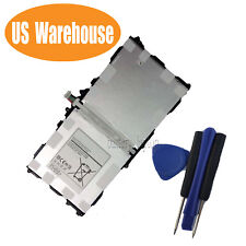 BATTERY FOR SAMSUNG T8220E GALAXY NOTE 10,1 2014 EDITION SM-P601 P601 P600