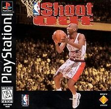 Rating E Everyone Basketball 1995 Video Games For Sale Ebay
