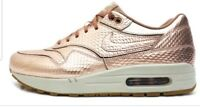 NIKE WMNS AIR MAX  TRAINERS CUT OUT PRM BRONZE PACK TRAINERS UK 3